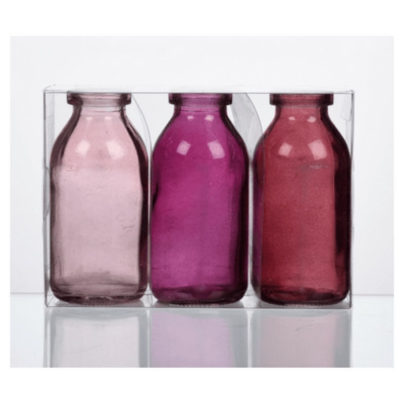 BOTTLE-Small-glasflaske-3-stk-Sandra-Rich-min