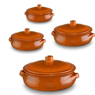 Regas casserolle with lid gruppe 800x800