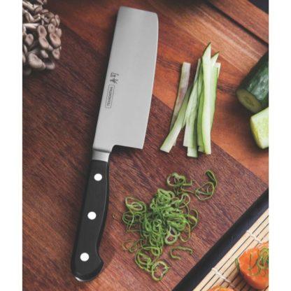 Tramontina sushi kniv Nakiri