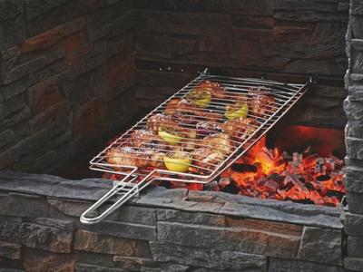 grillriste fra Tramontina