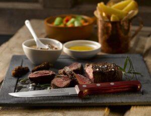 Tramontina steakbestik