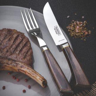 NH29899544TR fuldsmedet tramontina steak _ grillbestik mørkebrun image 1