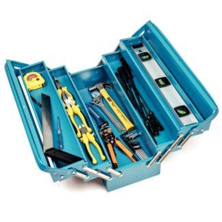 NH43800994TR Tramontina Elektriker Værktøjs sæt 27 dele 1