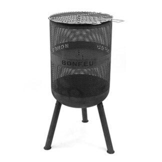 NH4502-BF Bonfeu Bonves45 Black Image 5 roba.dk